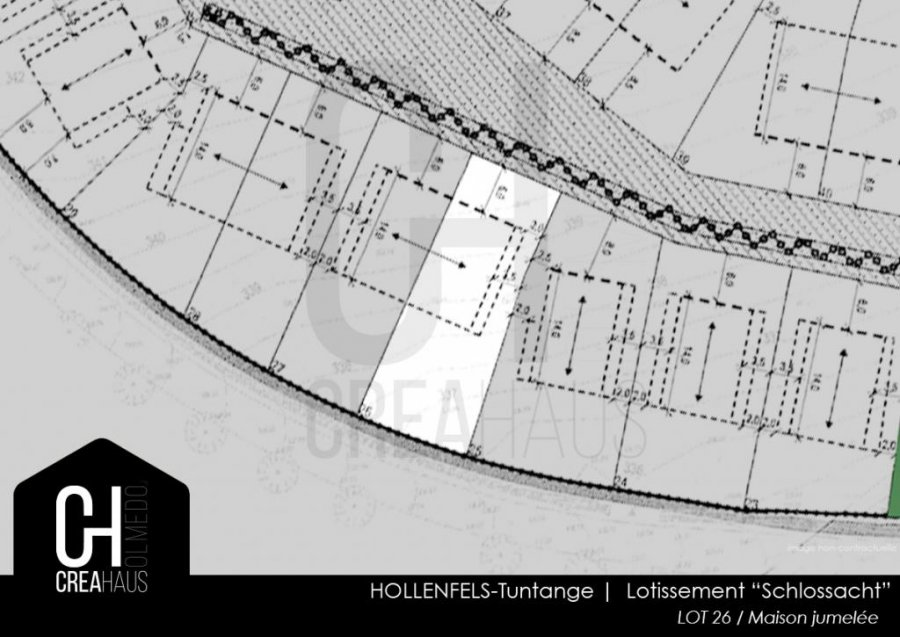 acheter terrain constructible 0 chambre 0 m² hollenfels photo 1