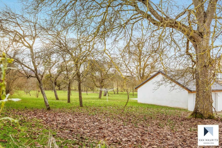Maison mitoyenne à vendre 4 chambres à Mensdorf