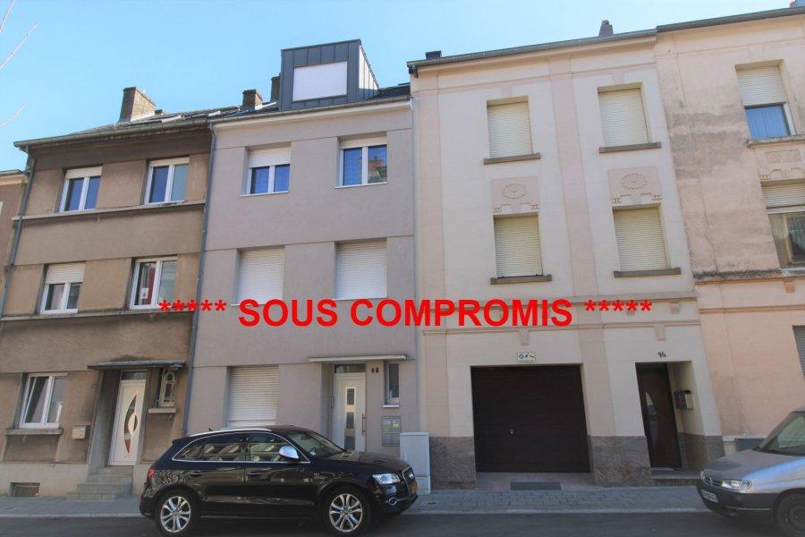acheter appartement 1 chambre 50 m² esch-sur-alzette photo 1