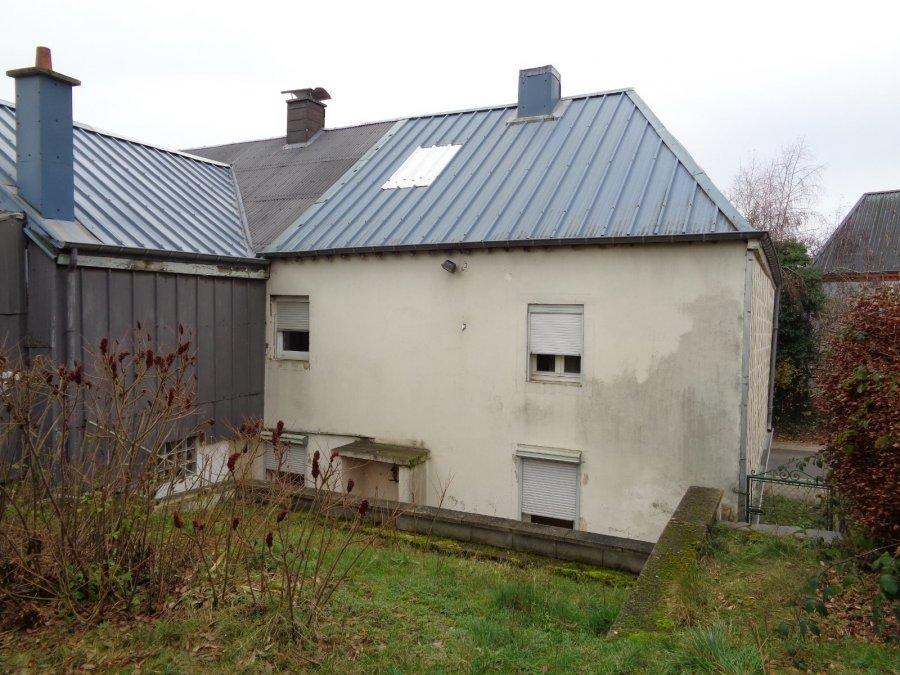 Maison individuelle à vendre 4 chambres à Rambrouch