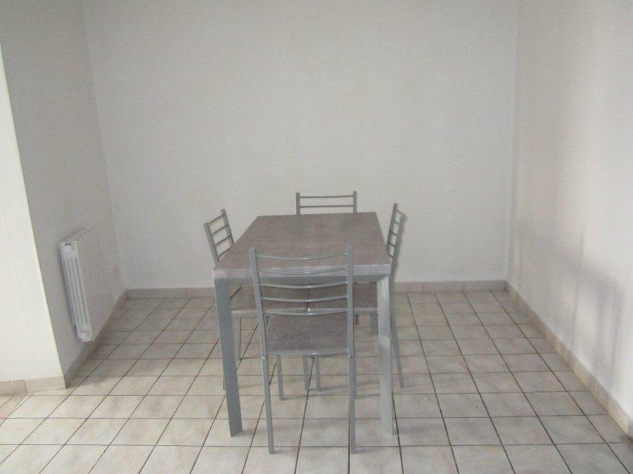 Appartement à louer F2 à Cambrai