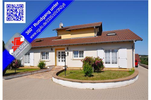 acheter villa 10 pièces 348 m² schwerdorff photo 1