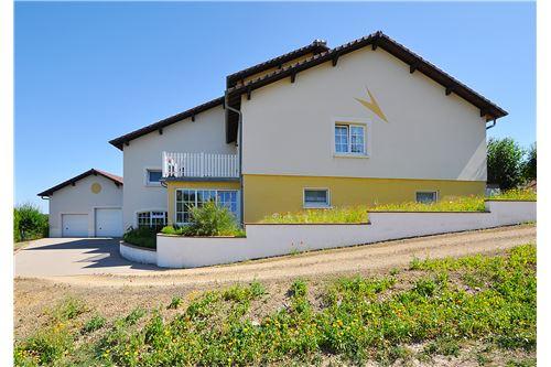 acheter villa 10 pièces 348 m² schwerdorff photo 4