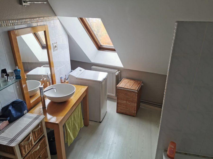 Appartement à vendre F4 à Sarreguemines