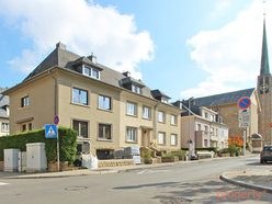 House for sale 6 bedrooms in Luxembourg-Belair - Ref. 6989012