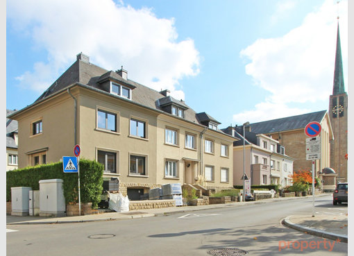 House for sale 6 bedrooms in Luxembourg (LU) - Ref. 6989012
