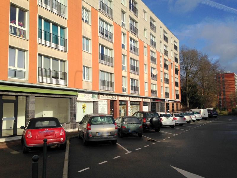 acheter local commercial 0 pièce 98.8 m² wervicq-sud photo 2