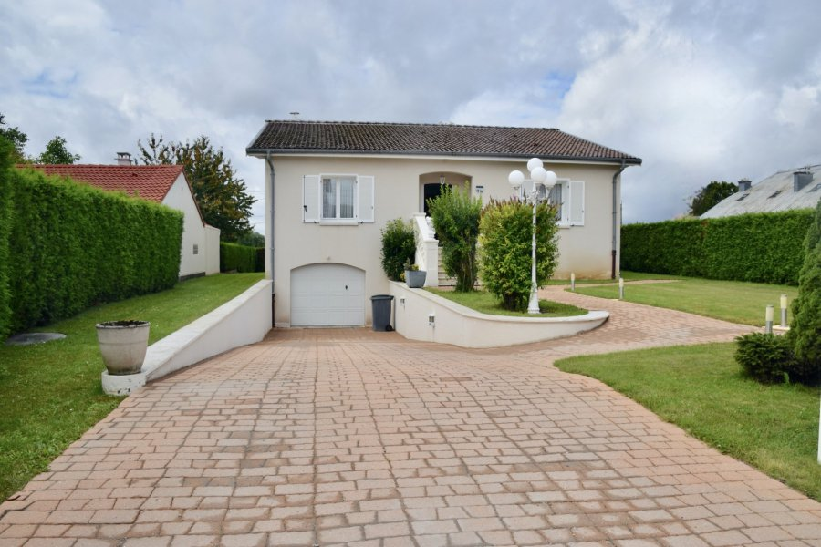Maison à vendre Haucourt-Moulaine
