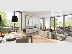 Appartement à vendre 2 Chambres à Luxembourg-Merl - Réf. 5936852