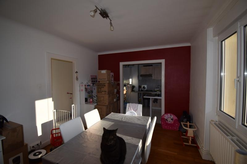 Appartement à louer F3 à Ars-sur-moselle