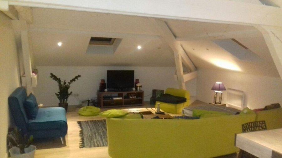 acheter appartement 4 pièces 74 m² toul photo 1