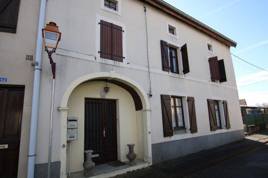 acheter maison 6 pièces 114 m² bulgnéville photo 3
