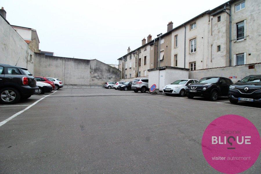 acheter garage-parking 0 pièce 0 m² nancy photo 5