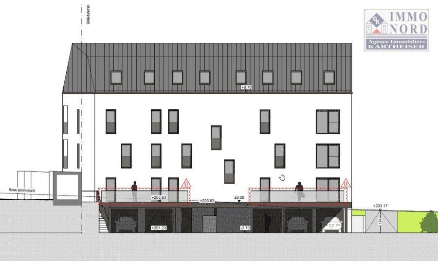 acheter appartement 3 chambres 104.11 m² schieren photo 4