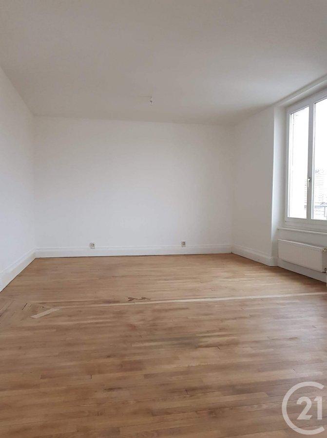 louer appartement 3 pièces 71.24 m² saint-max photo 2