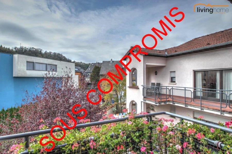acheter appartement 2 chambres 80 m² dudelange photo 1
