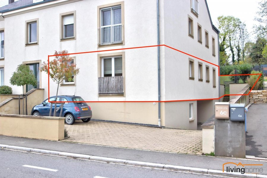 acheter appartement 3 chambres 96 m² hassel photo 1