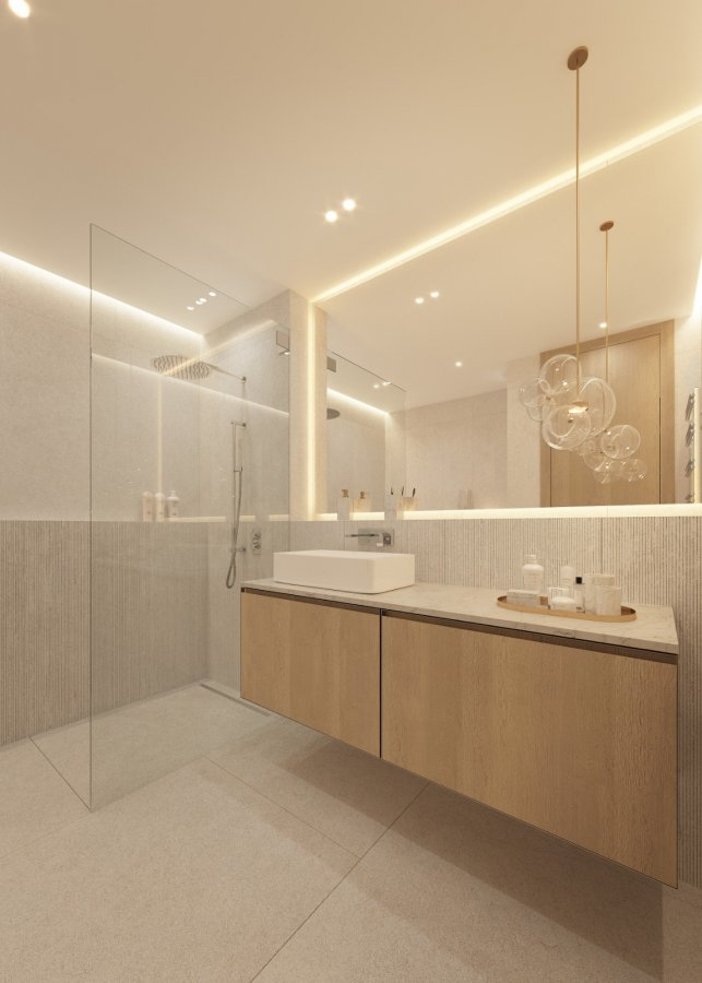 apartment for buy 1 bedroom 48 m² luxembourg photo 7