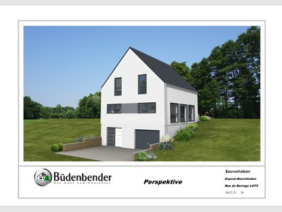 Detached house for sale 3 bedrooms in Baschleiden - Ref. 7059668