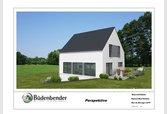 Maison individuelle à vendre 3 Chambres à Baschleiden (LU) - Réf. 7059668
