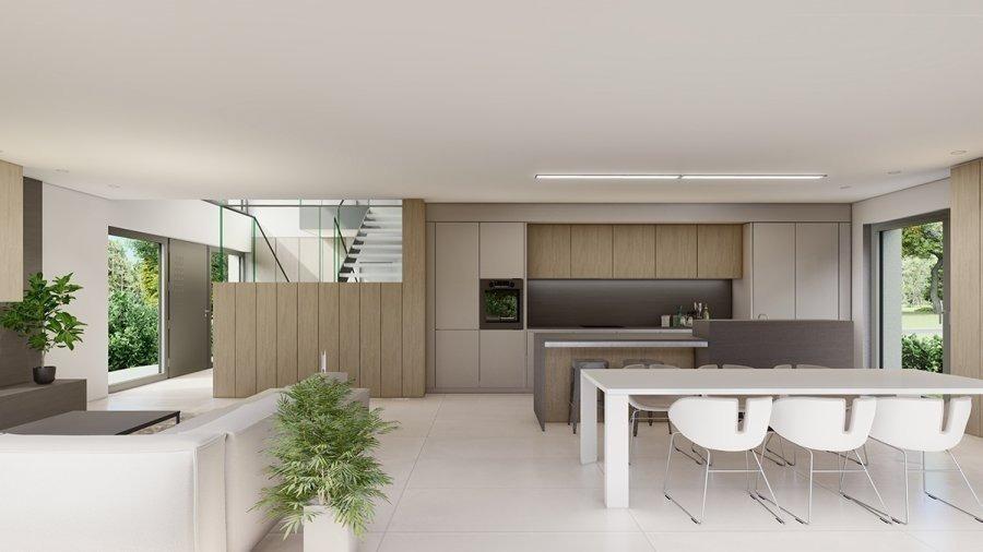 Maison individuelle à vendre 4 chambres à Walferdange