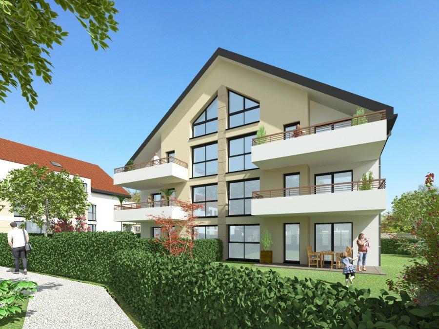 acheter appartement 3 pièces 68.3 m² woippy photo 3