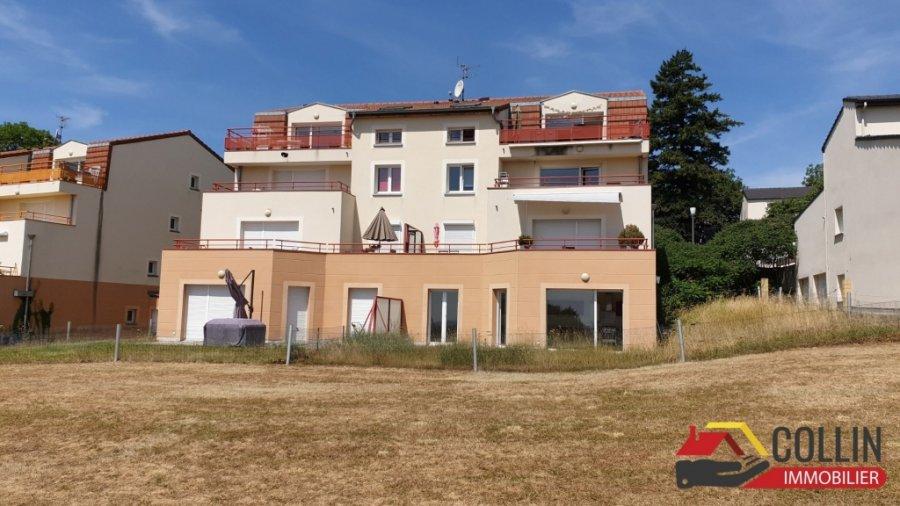 acheter appartement 5 pièces 115 m² nancy photo 2