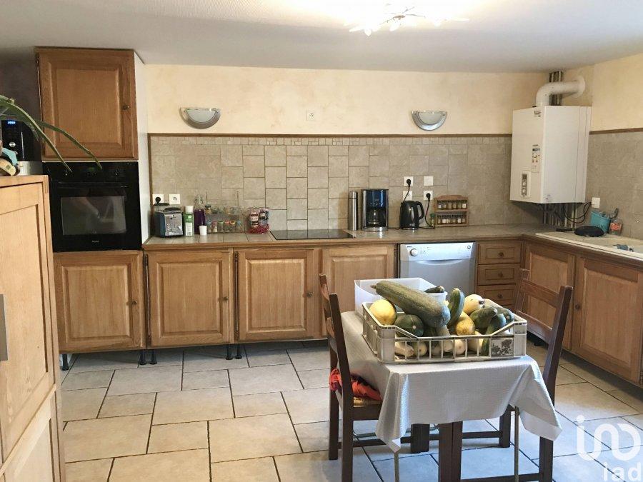 acheter maison 6 pièces 138 m² lunéville photo 2