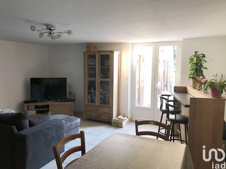 acheter maison 6 pièces 138 m² lunéville photo 1
