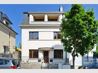 House for sale 5 bedrooms in Luxembourg-Belair - Ref. 7146196