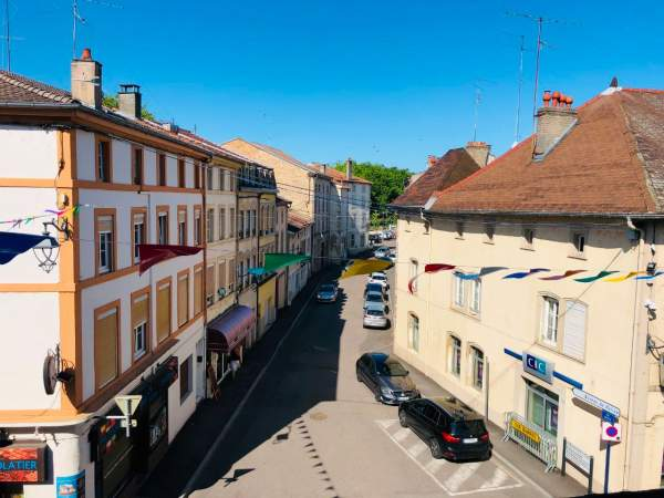 louer appartement 5 pièces 189.36 m² rambervillers photo 4
