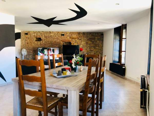 louer appartement 5 pièces 189.36 m² rambervillers photo 3