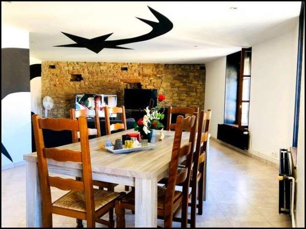 louer appartement 5 pièces 189.36 m² rambervillers photo 2