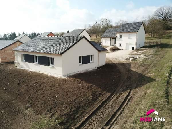 acheter maison 5 pièces 95 m² bayon photo 6