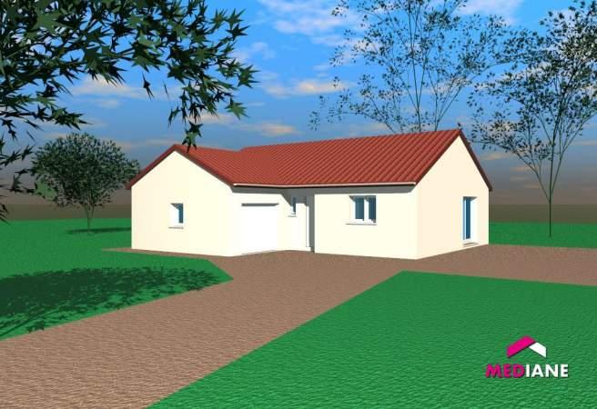 acheter maison 5 pièces 95 m² bayon photo 1