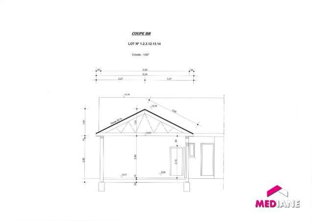 acheter maison 5 pièces 95 m² bayon photo 7