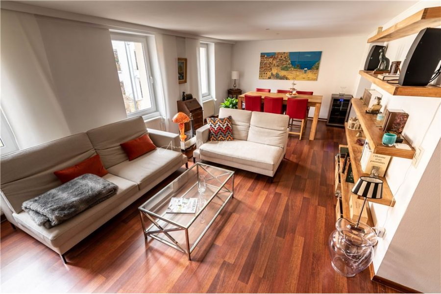 acheter appartement 2 chambres 94 m² luxembourg photo 1