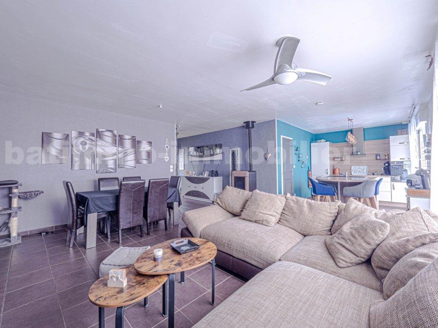 acheter maison 5 pièces 90 m² montois-la-montagne photo 4