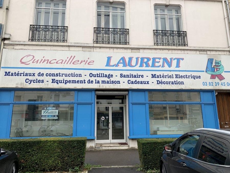 acheter local commercial 0 pièce 2000 m² longuyon photo 1
