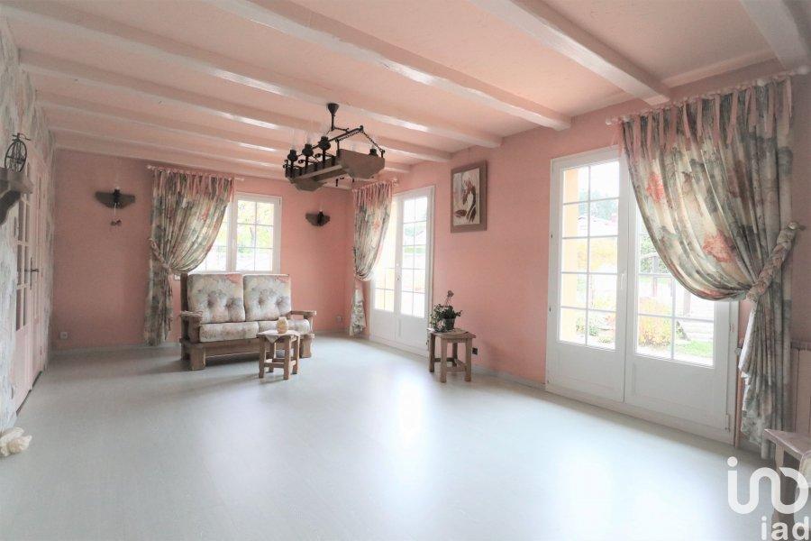 acheter maison 6 pièces 188 m² chantraine photo 4