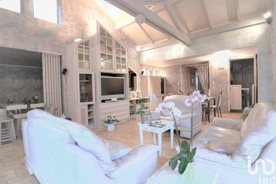 acheter maison 6 pièces 188 m² chantraine photo 5