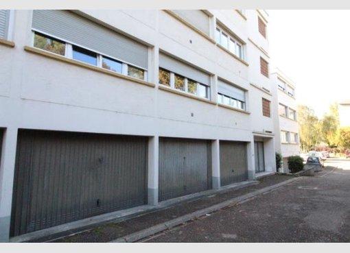 Vente garage parking nancy meurthe et moselle r f for Assurer un garage hors residence