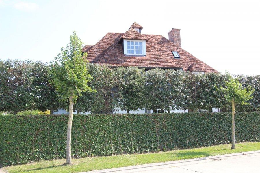 Maison à vendre 5 chambres à Knokke-heist