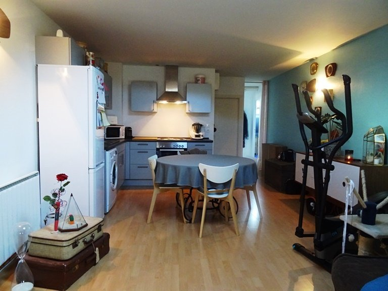 Appartement à louer F2 à Sierck-les-Bains