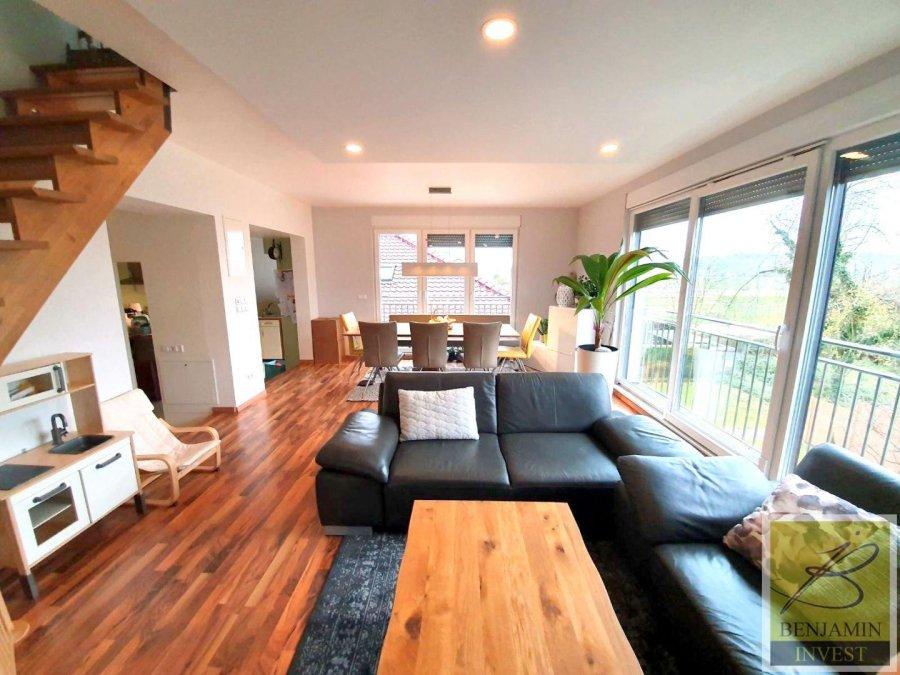 maisonette kaufen 3 schlafzimmer 115 m² bascharage foto 1