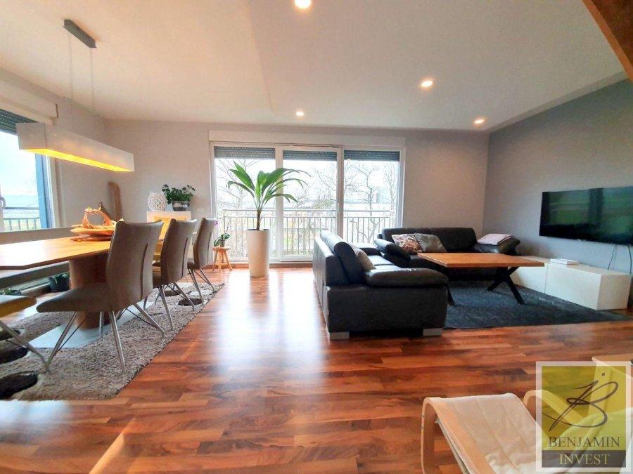 maisonette kaufen 3 schlafzimmer 115 m² bascharage foto 2
