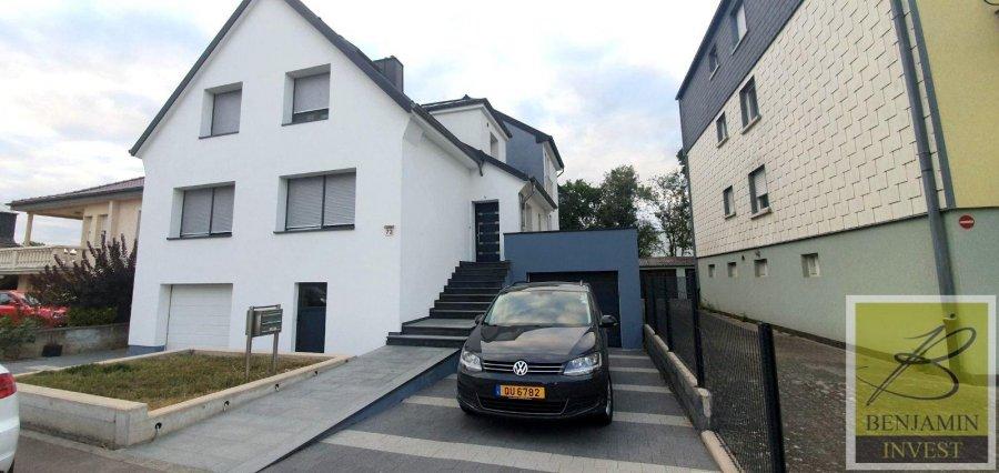maisonette kaufen 3 schlafzimmer 115 m² bascharage foto 5