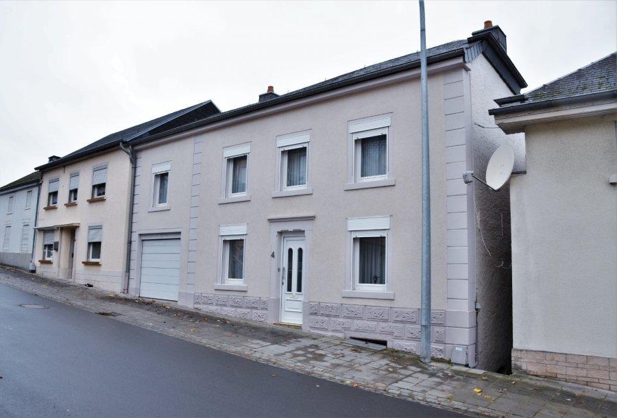haus kaufen 3 schlafzimmer 206 m² wiltz foto 1