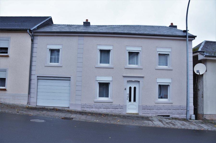haus kaufen 3 schlafzimmer 206 m² wiltz foto 2