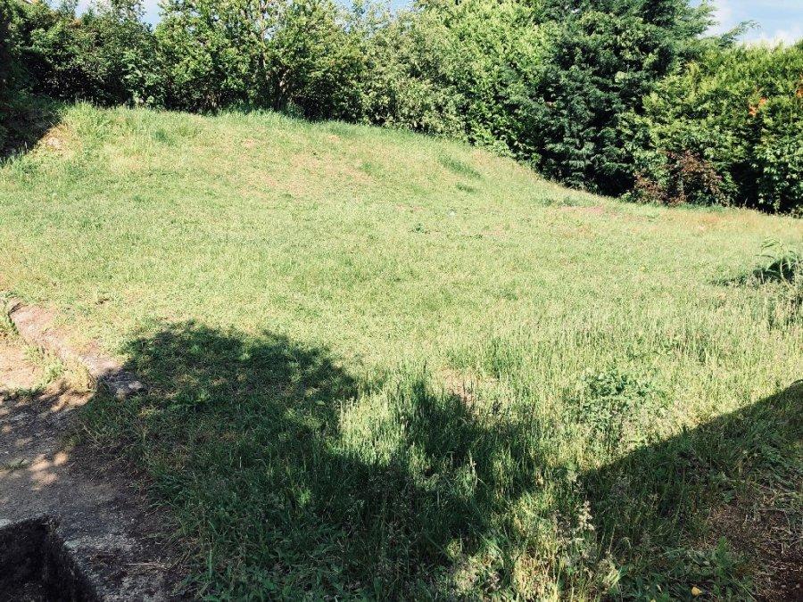 acheter terrain constructible 0 pièce 0 m² freyming-merlebach photo 3